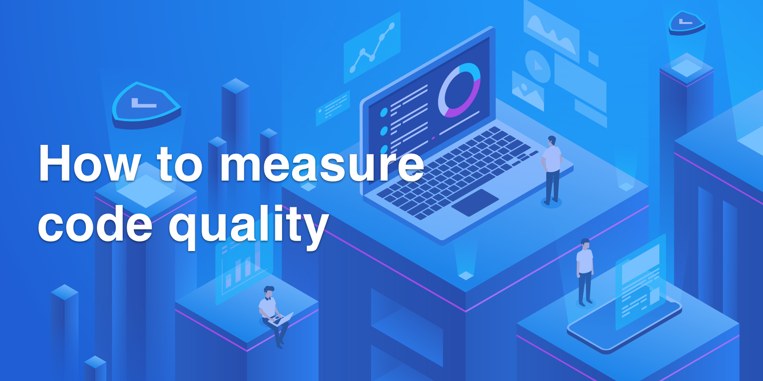 How to measure code quality