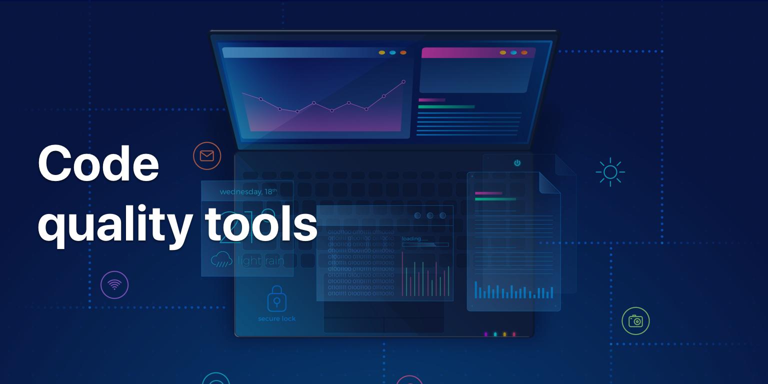 Code quality tools