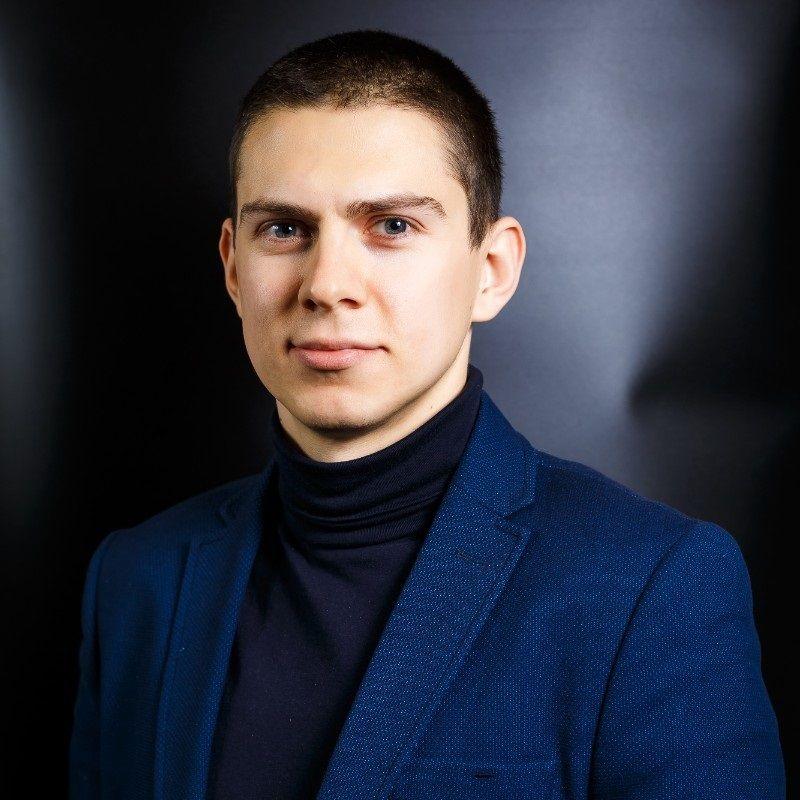 Mykhailo Glodian