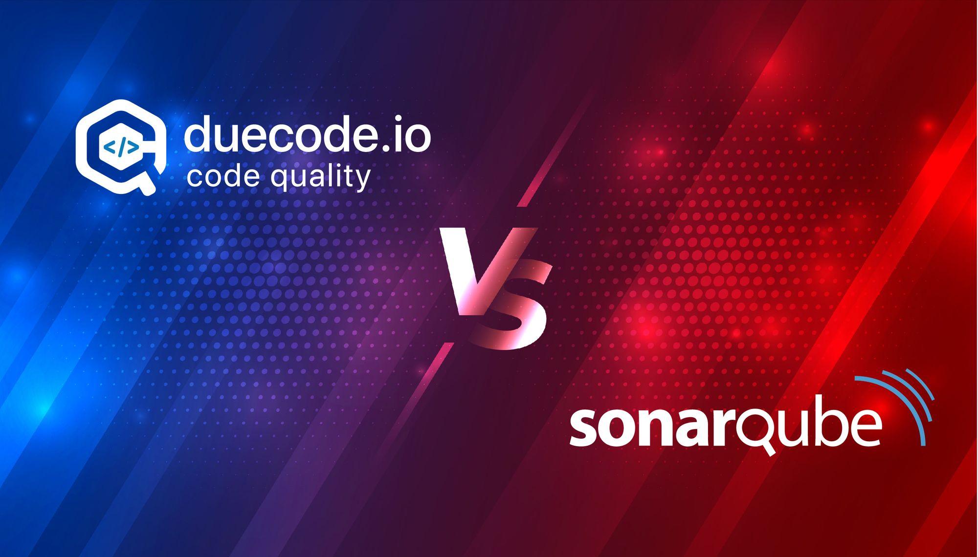 sonarqube alternative - duecode.io