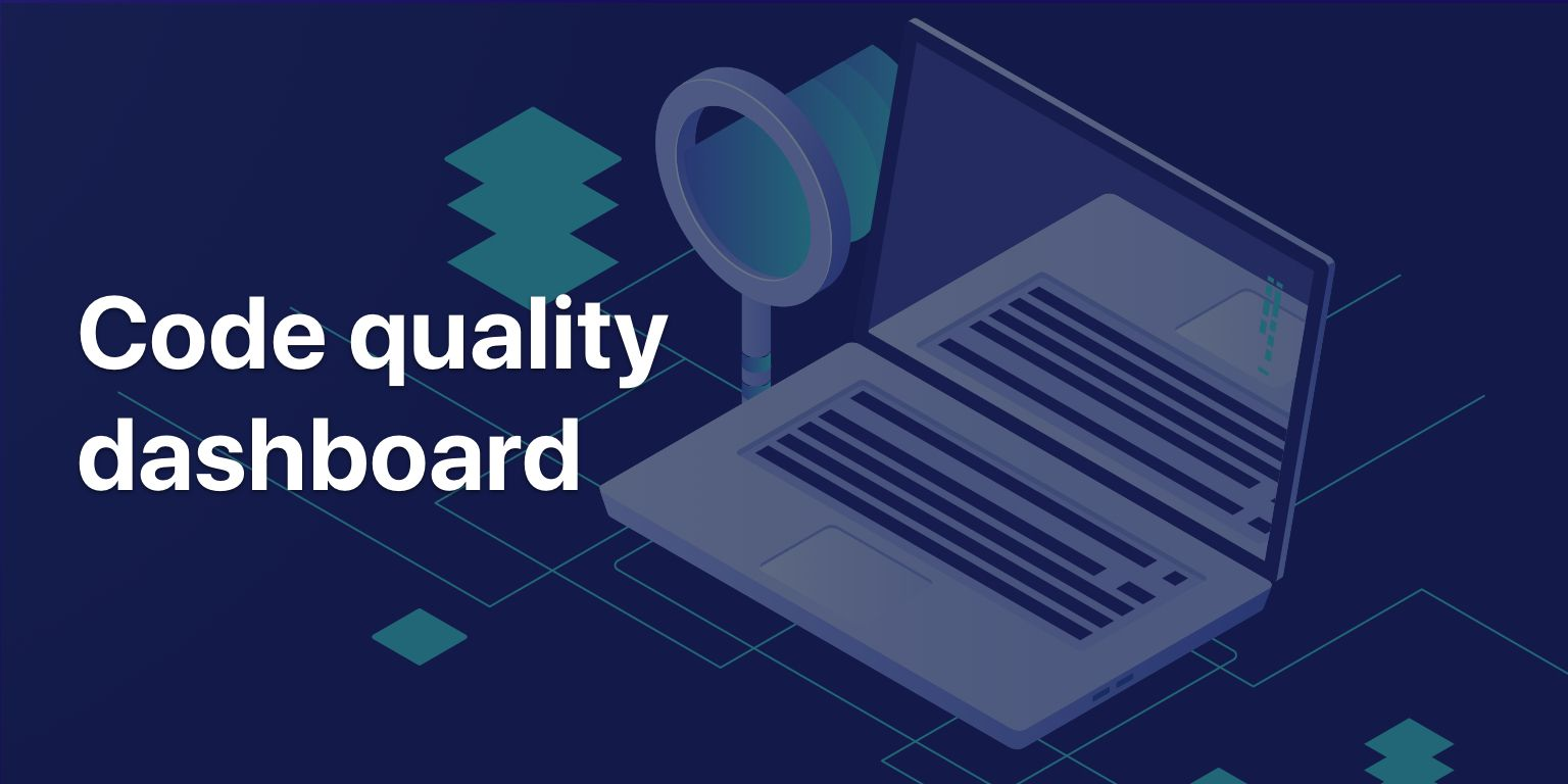 Code Quality Dashboard