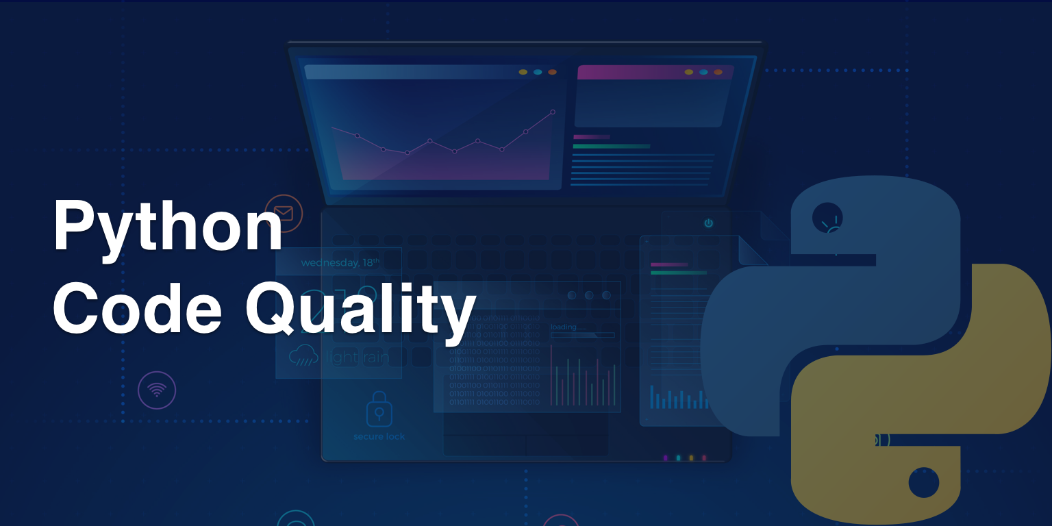 Python code quality examples