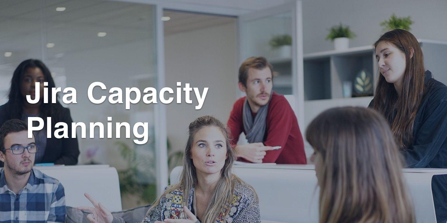 Jira Capacity Planning
