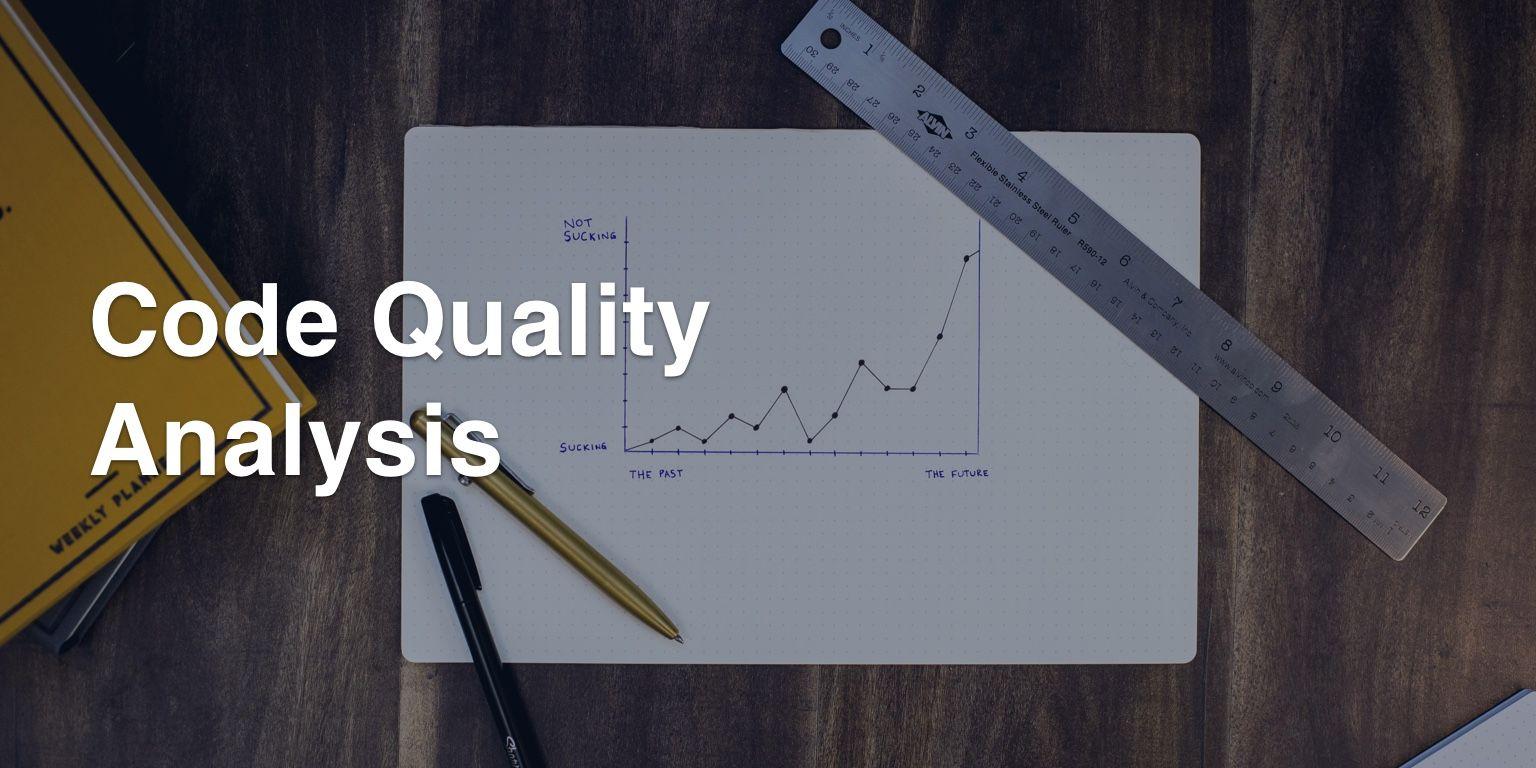 Code Quality Analysis