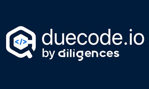 duecode logo