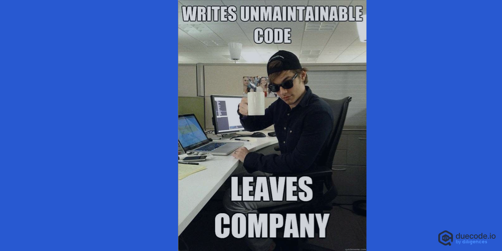 bad code meme